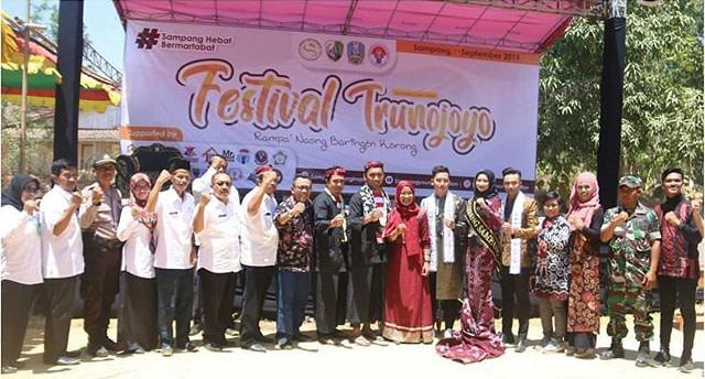 Festival Trunojoyo