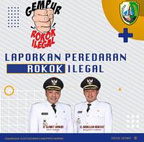Cukai Bersama KIM Kabupaten Sampang